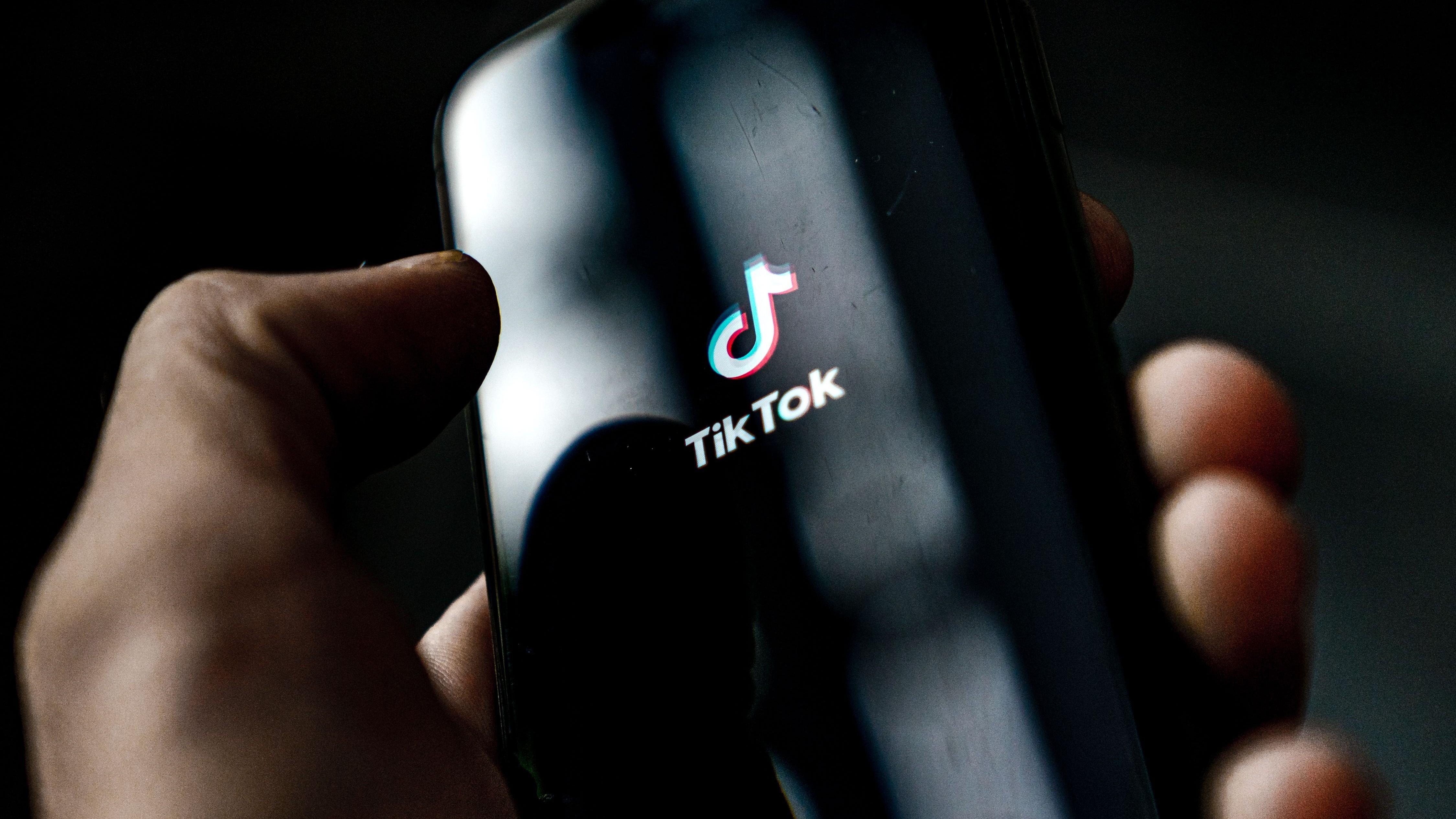 Warum TikTok für unsere Daten gefährlich ist