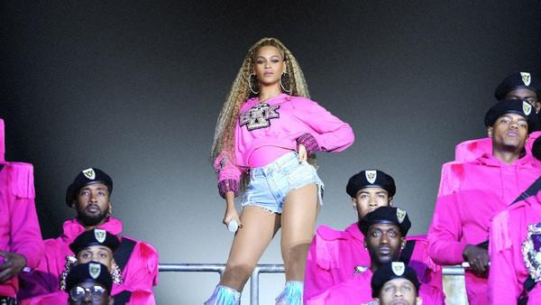 Beyoncé spricht ganz offen über ihre Fehlgeburten