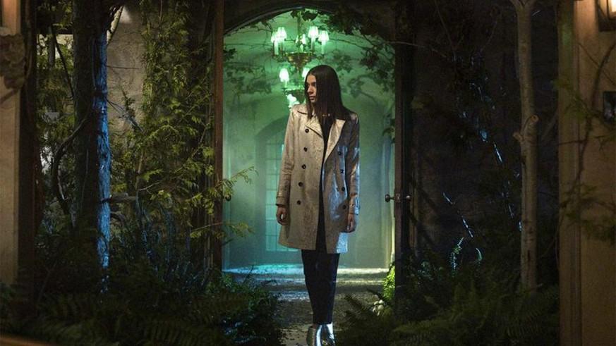"""""""Locke & Key"""": Showmacher erklären das Ende der Netflix-Serie"""