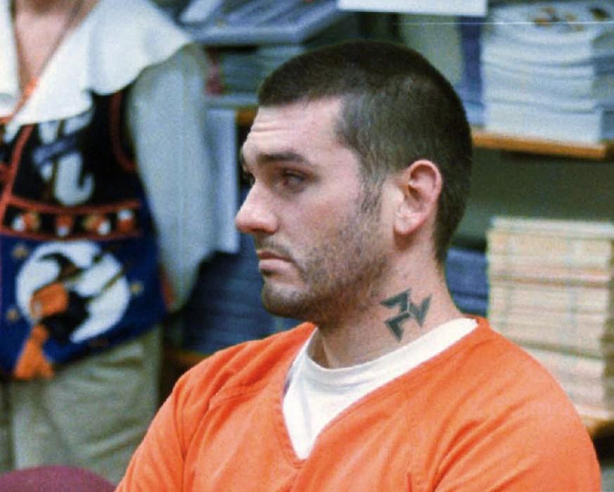 Erste Hinrichtung auf US-Bundesebene seit 17 Jahren ausgesetzt