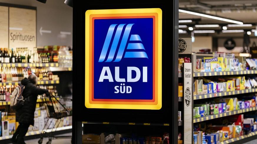 Supermarkt: Mit dieser Neuerung gehen Aldi Süd und Nord jetzt neue Wege - watson