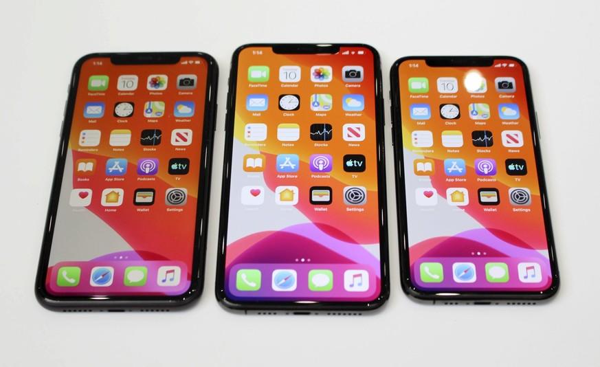 wie viel kostet iphone 11