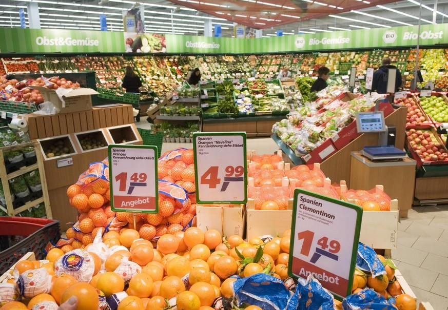 Supermarkt Real vor dem Aus: Konkurrenz-Angebote bereits verkündet