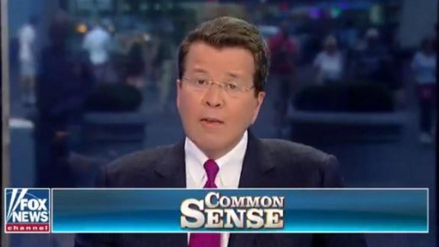 Dieser Moderator liest Trump so richtig die Leviten – und das auf Fox News