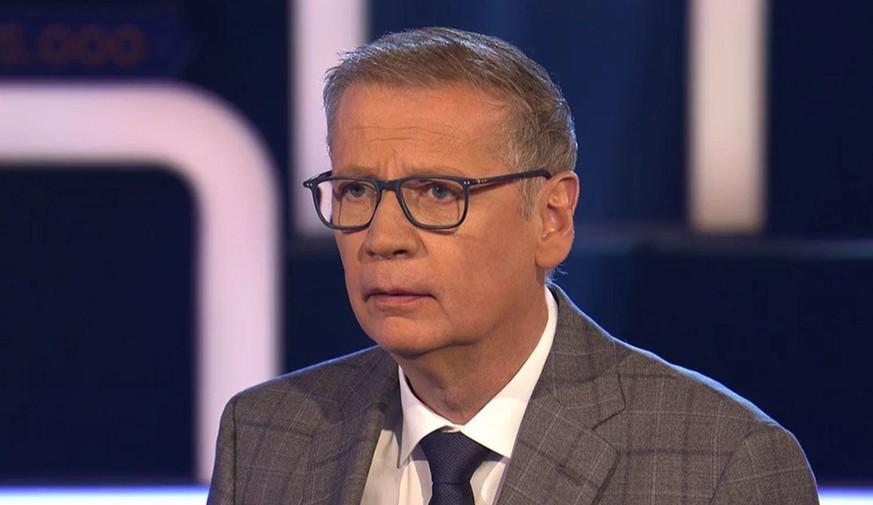 Günther Jauch News