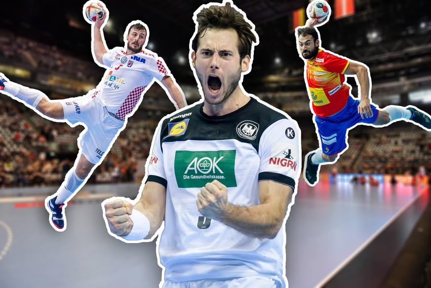 Handball Wm Dkb Live