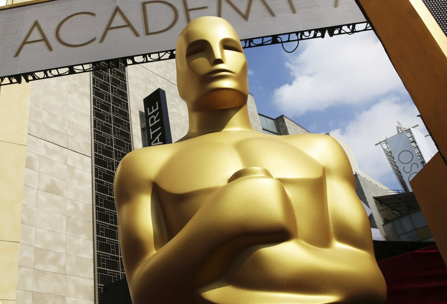 Doch kein Oscar für Marvel und Co.: Extra-Preis wird gestrichen