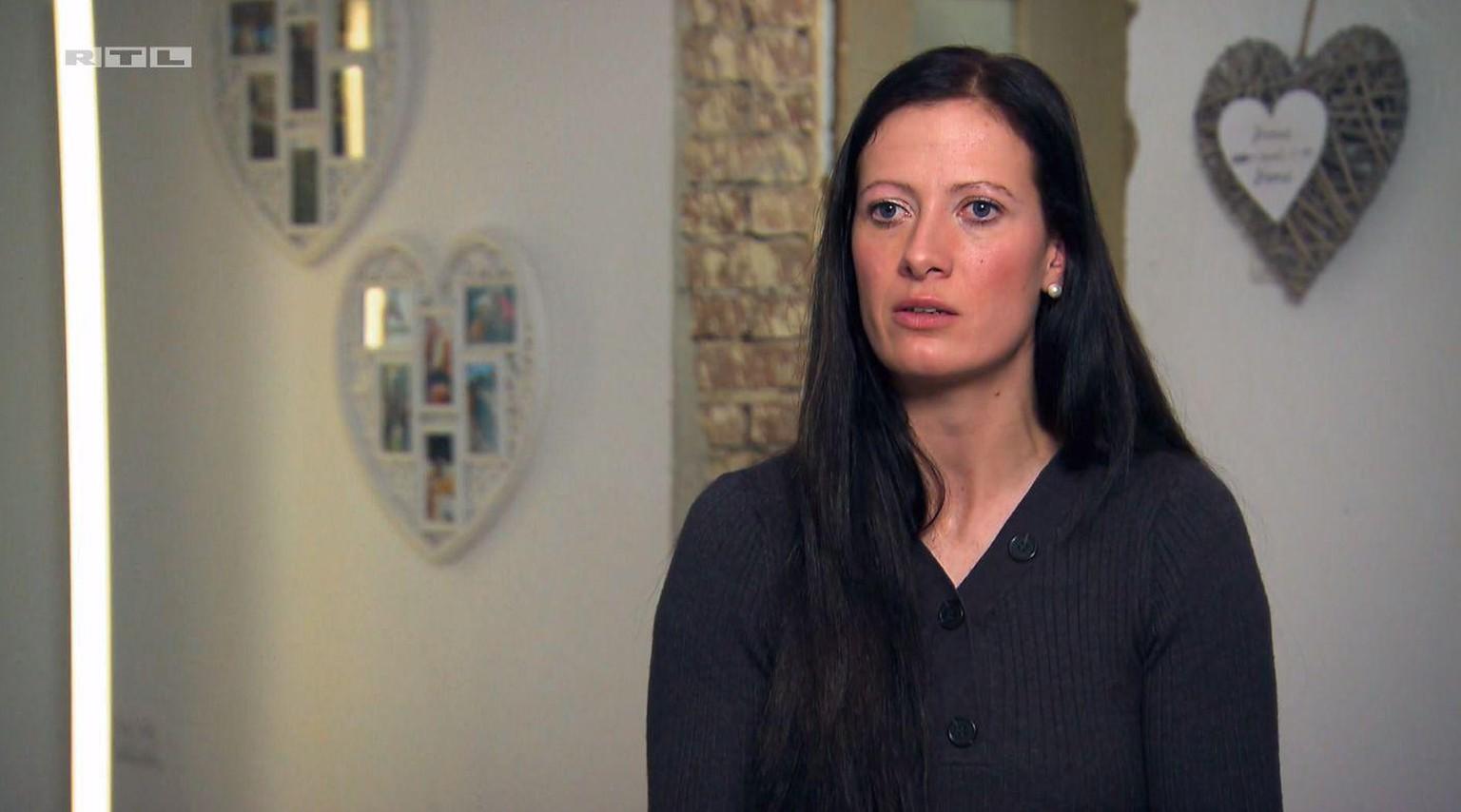 Warum Gibst Du Dir Das Bauer Sucht Frau Kandidat Stichelt Gegen Denise Watson