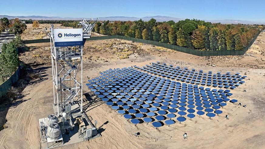 Kampf gegen den Klimawandel: Solar-Startup kündigt revolutionäre Erfindung an