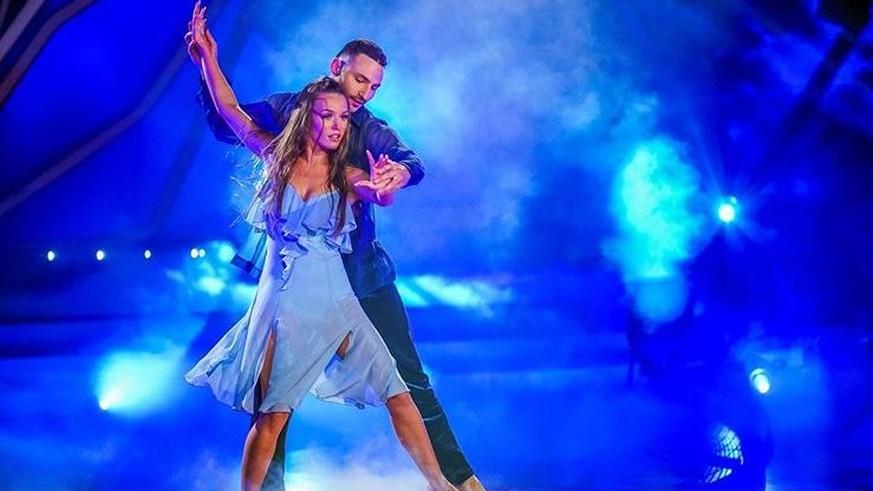 "Trotz Corona enger Körperkontakt bei ""Let's Dance"" – so erklärt sich RTL"