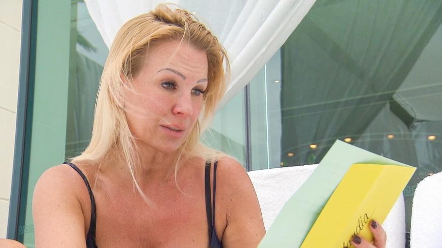 Claudia offenbart im Dschungelcamp, wie Michael Wendler sie in die Insolvenz stürzte