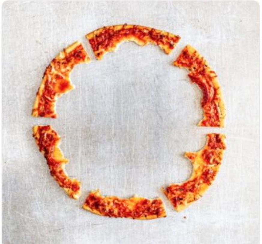 Dr. Oetker macht Homöopathie-Fans mit Pizza-Tweet wütend