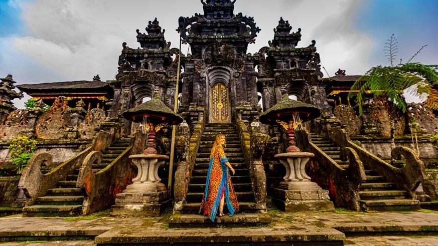 Trotz Corona: Bali will Tourismus ankurbeln – mit 4400 Influencern