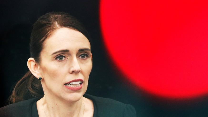 Neuseeland Anschlag: Christchurch-Anschlag: Neuseeland Reagiert Mit Schärferen