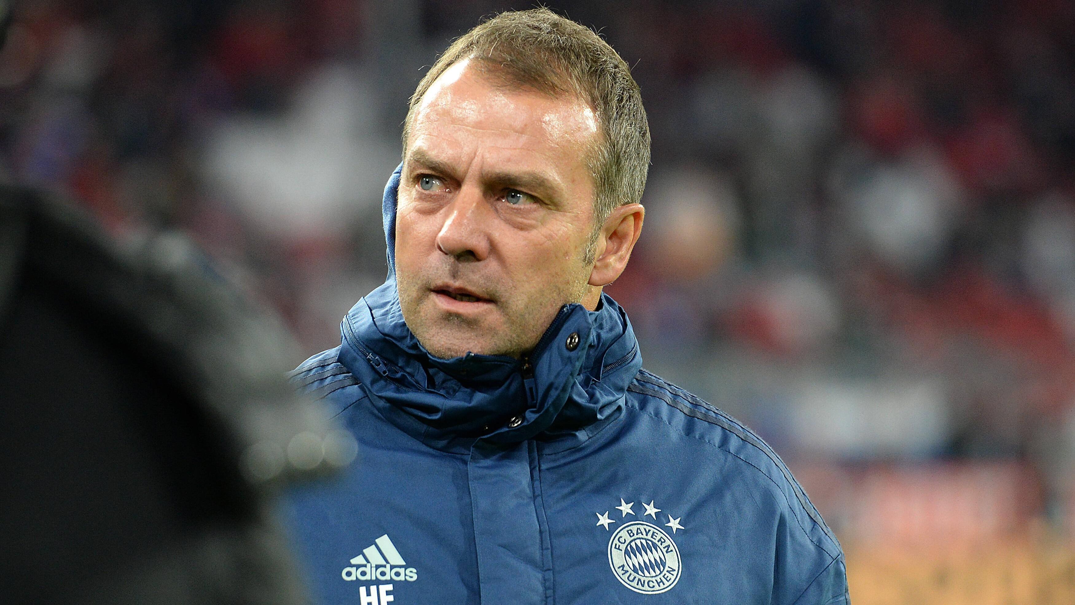 Die Rückkehr eines Bayern-Stars könnte Flick doppelt vor ein Problem stellen