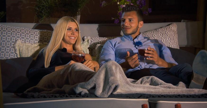 """Sex beim ersten Date? Das sagt die """"Bachelorette"""" zur Nacht mit Tim"""