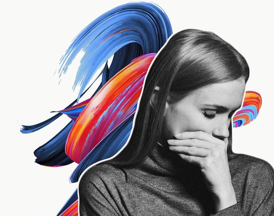 """Bulimie: """"Wie Freunde und Familie ungewollt meine Essstörung verschlimmern"""""""