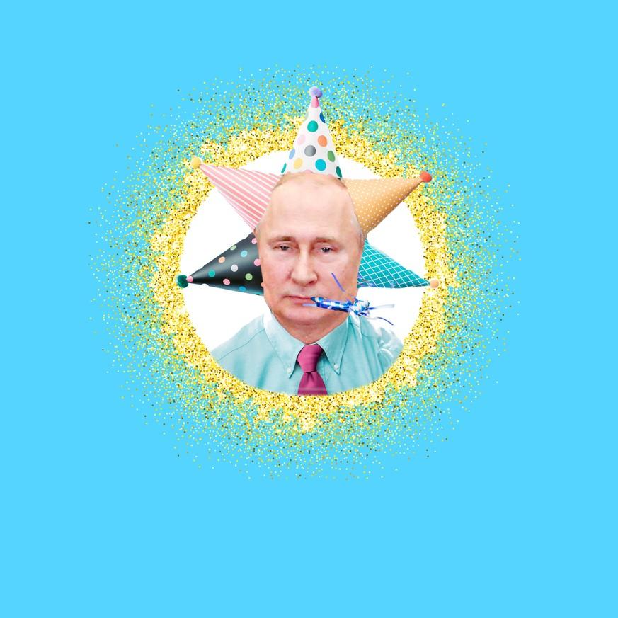20 Jahre Putin – jetzt könnte der Autokrat auf sein politisches Ende zugehen