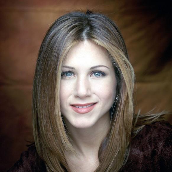 Jennifer Aniston Das Wurde Aus Den Friends Stars Watson