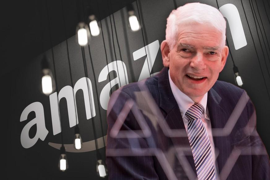 769f565d0c6e9e Zentralrat der Juden fordert: Amazon soll auf den Verkauf von Nazi ...