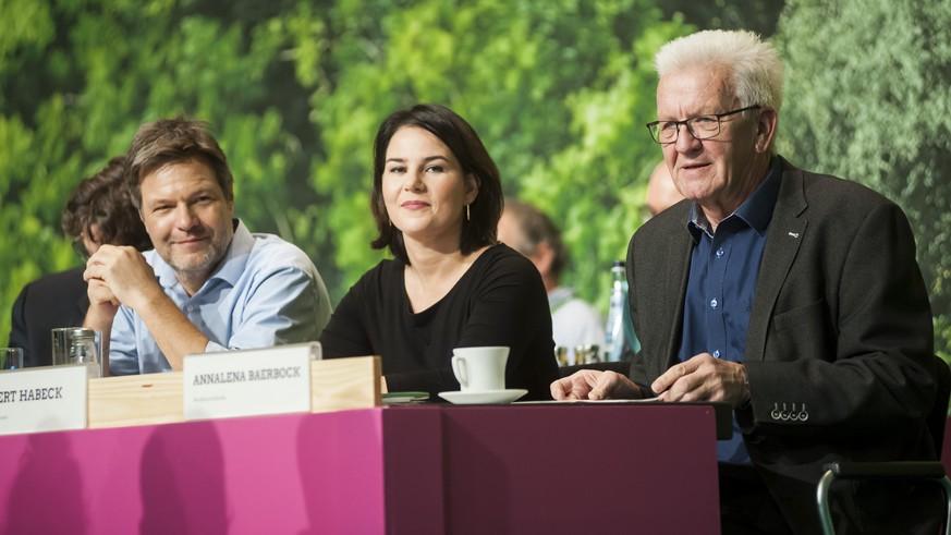 Grüne: Parteitag in Bielefeld – Die 6 wichtigsten Beschlüsse - watson
