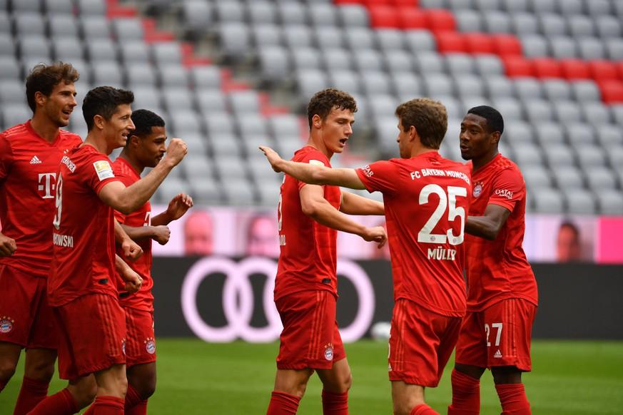 Lange unterschätzter Weltmeister: Bayern-Star auf Höhenflug