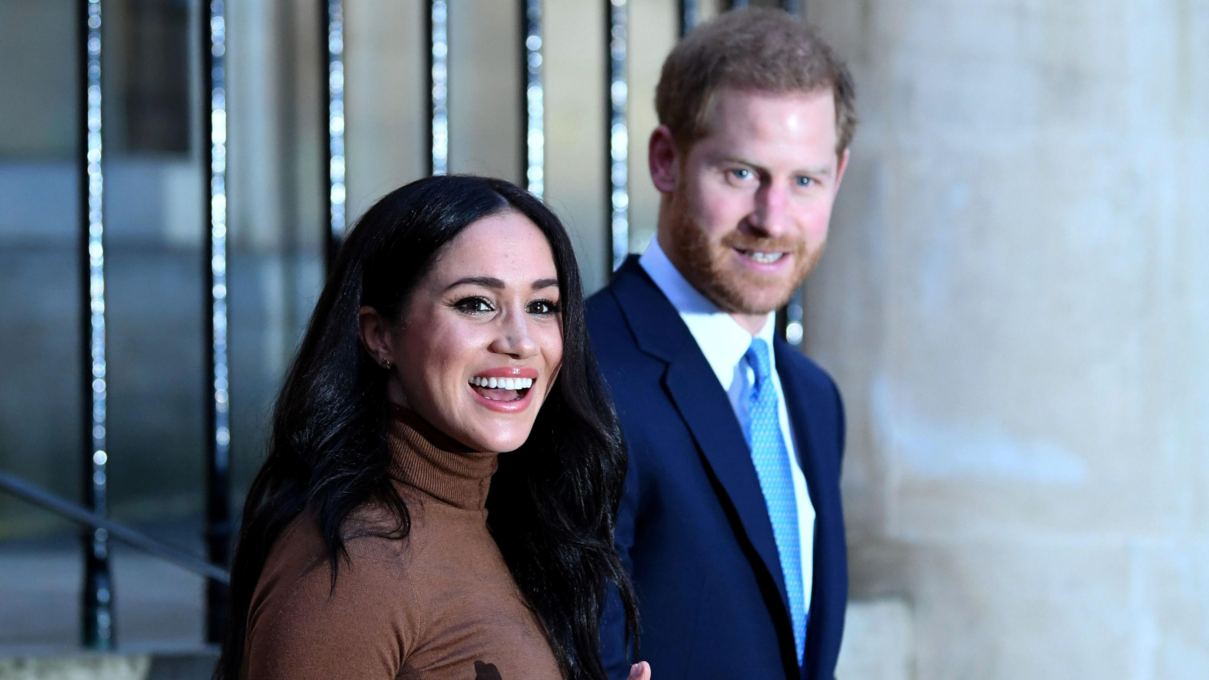 Queen-Biografin sicher: Meghan bereut ihre Entscheidung
