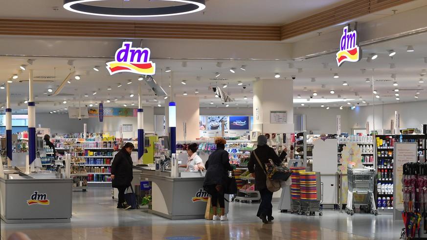 Dm stellt nachhaltiges Produkt vor – Kunden sehen etwas ganz anderes - watson