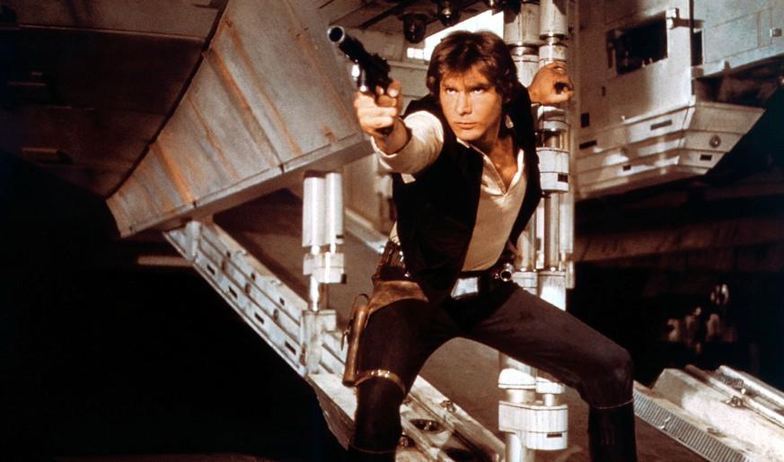"""Zum vierten Mal seit 1977: George Lucas ändert entscheidende """"Star Wars""""-Szene"""