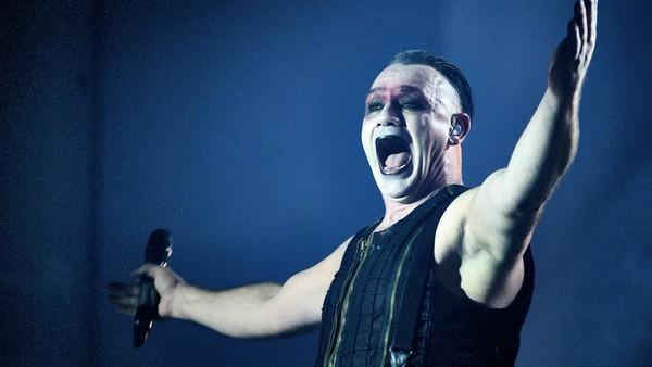 Rammstein-Tour: Fans sind unzufrieden mit Support-Act