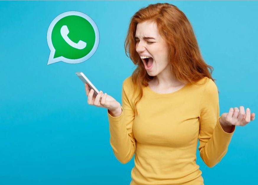 Whatsapp Fehler Könnte Deine Fotos Löschen Watson