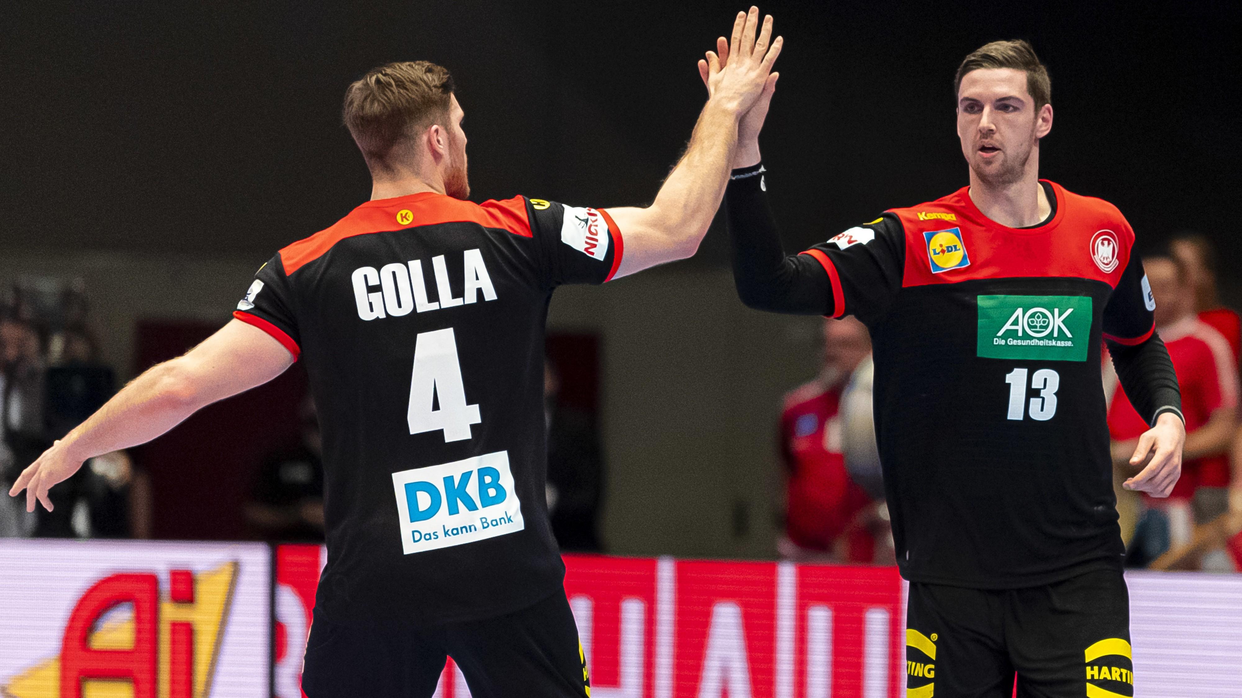 Handball: Spanien erneut Europameister – deutscher Spieler im All-Star-Team