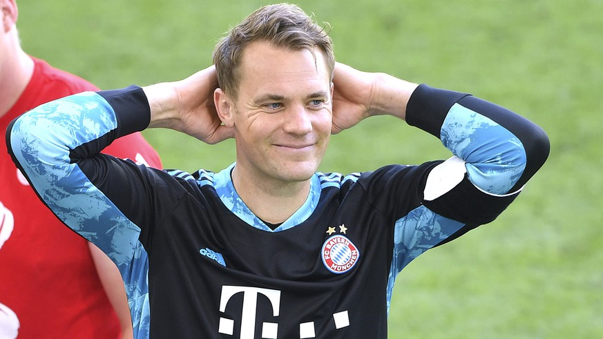 """Manuel Neuers Urlaubsvideo aus Kroatien: """"Thompson ist viel schlimmer als Freiwild"""""""
