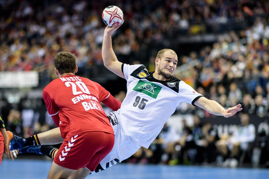 Handball Wm Deutschland Tickets Handball 2020 01 08