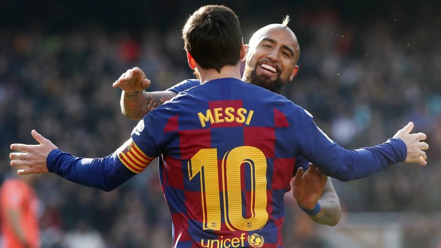 Barça bricht Reals ewigen Torrekord – ein deutscher Klub trifft noch öfter