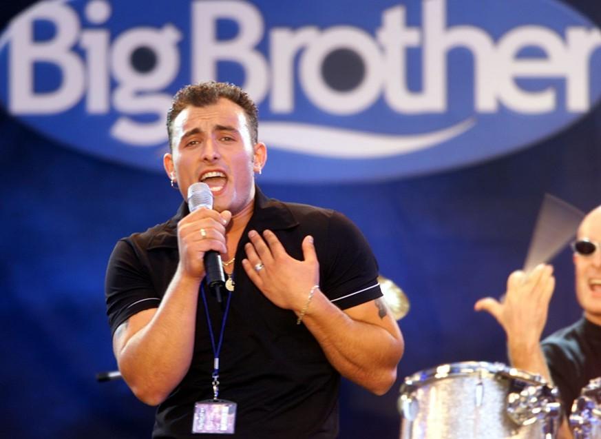 """""""Promi Big Brother"""": Zlatko ist raus – was er in den vergangenen 19 Jahren machte"""