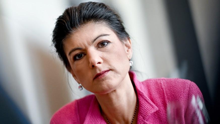 Sahra Wagenknecht Linke - Sahra Wagenknecht Nachrichten