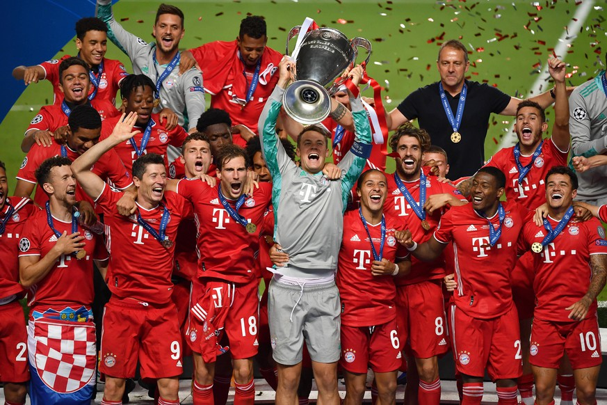 Spieler Des Fc Bayern