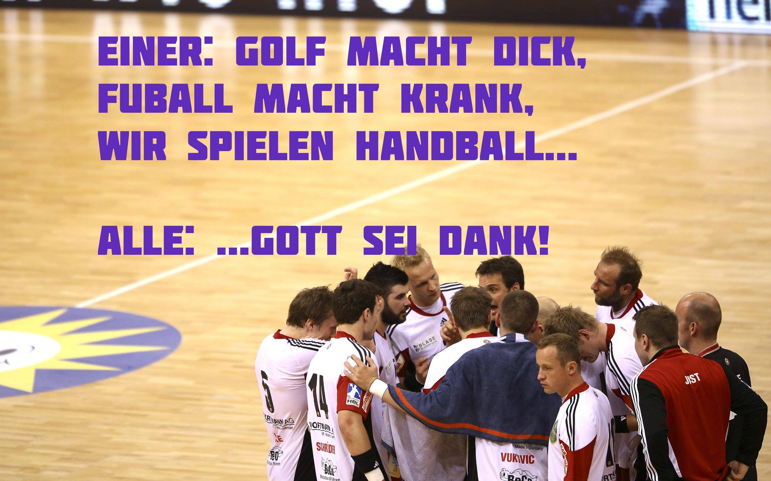 handballecke