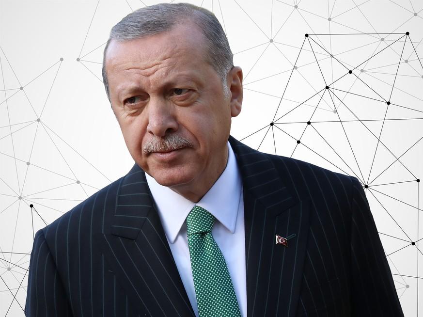 Erdogan droht der EU wieder: Kann der Türkei-Deal noch gerettet werden?