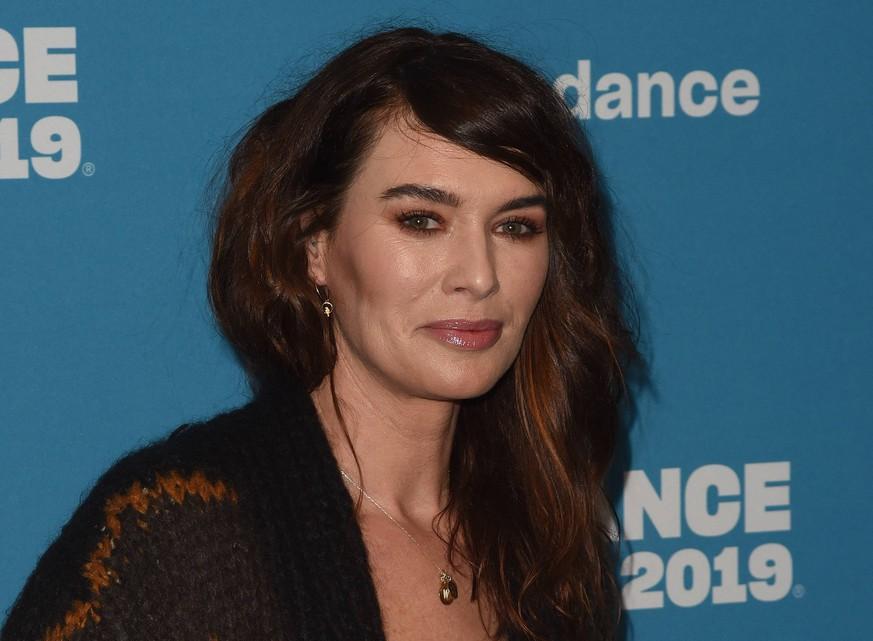 """""""GoT""""-Schauspielerin hätte sich einen besseren Tod für Cersei gewünscht"""