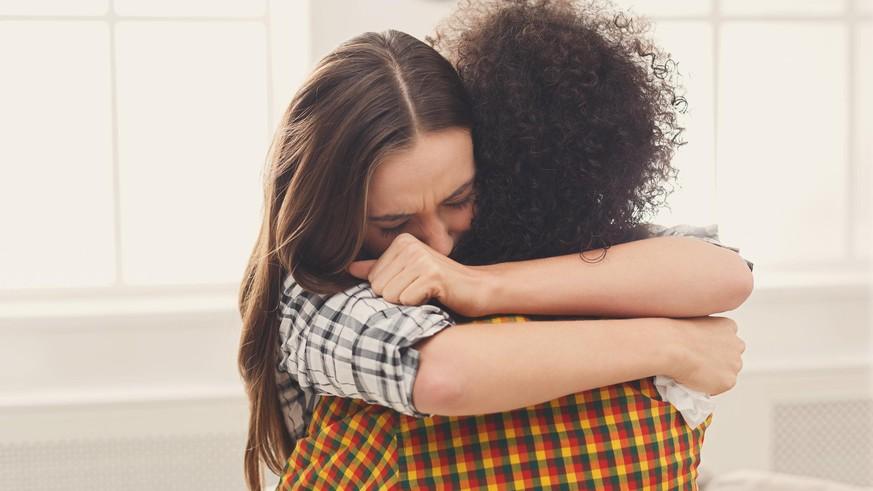 """""""Vermittelt falsche Werte"""": Psychiater über die Gefahr der Ein-Freund-Regel"""