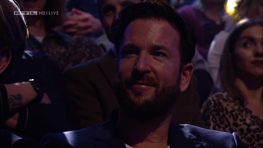 """Oliver Pocher macht bei """"Let's Dance"""" Witz über anwesenden Wendler – Saal grölt"""
