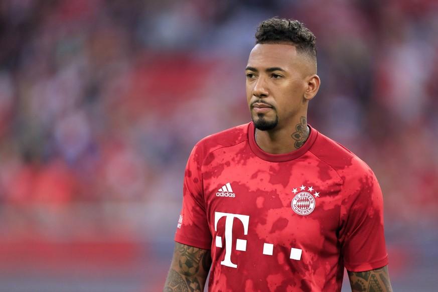 FC Bayern von Boateng verärgert? Neue Hinweise deuten auf Transfer hin