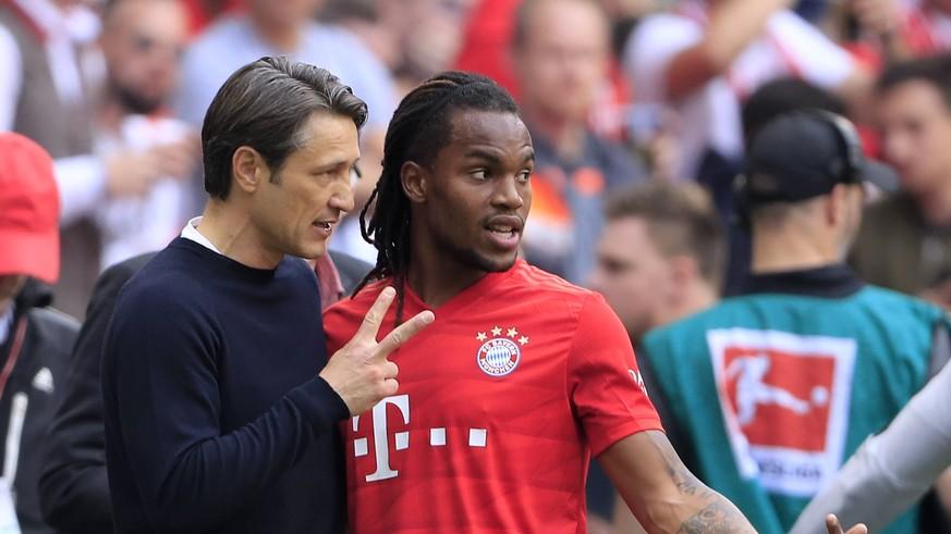 So rechnet Ex-Bayern-Spieler Sanches mit seinem ehemaligen Klub ab