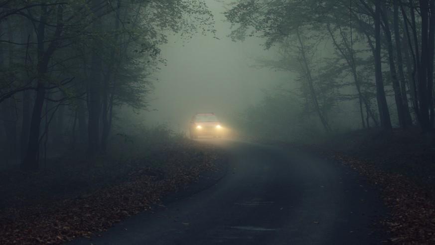 11 Erlebnisse, nach denen ihr nie wieder nachts Auto fahren wollt