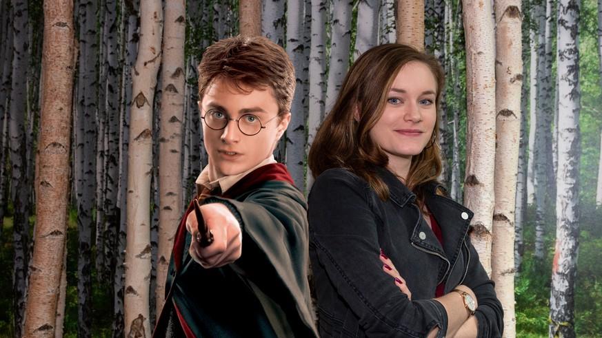 Harry Potter Kennst Du Dich Mit Harry Potter Besser Aus Als Unsere Elisabeth Watson