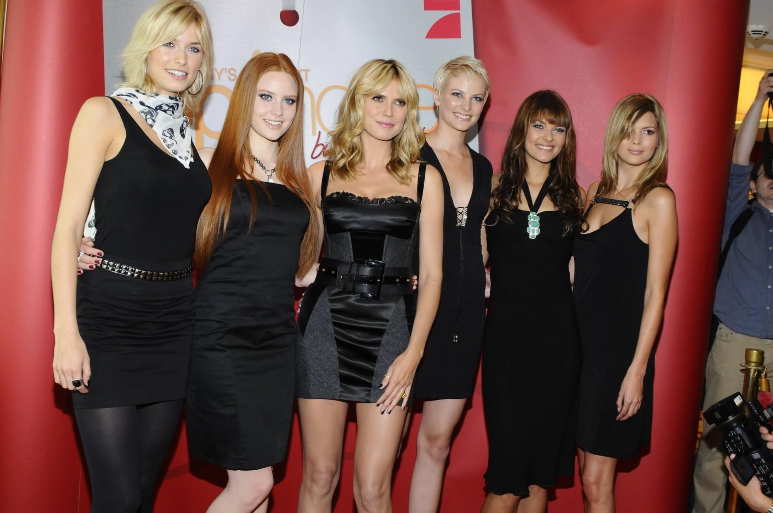 Gntm gewinnerin 2011