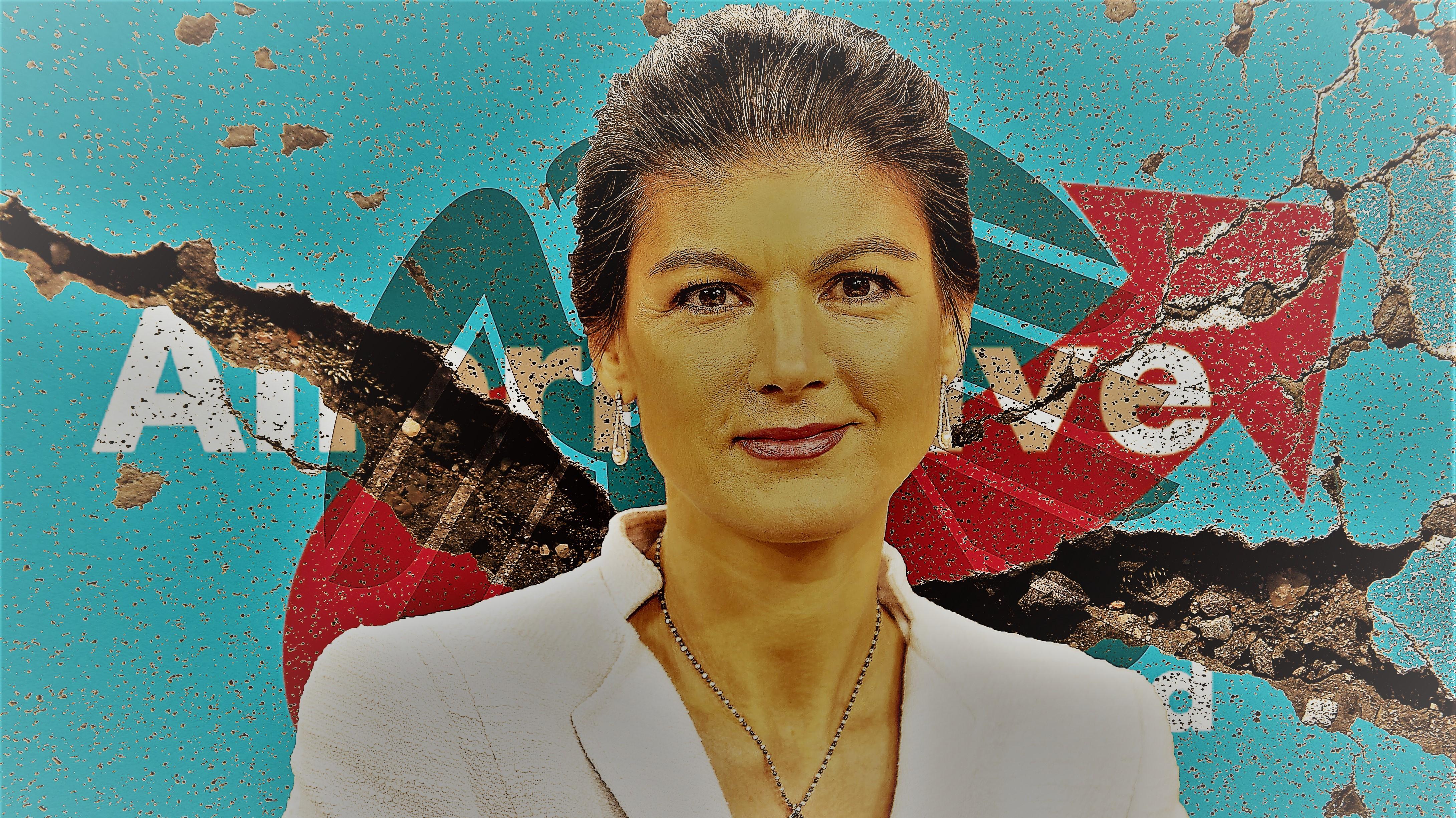 Sahra Wagenknecht Afd
