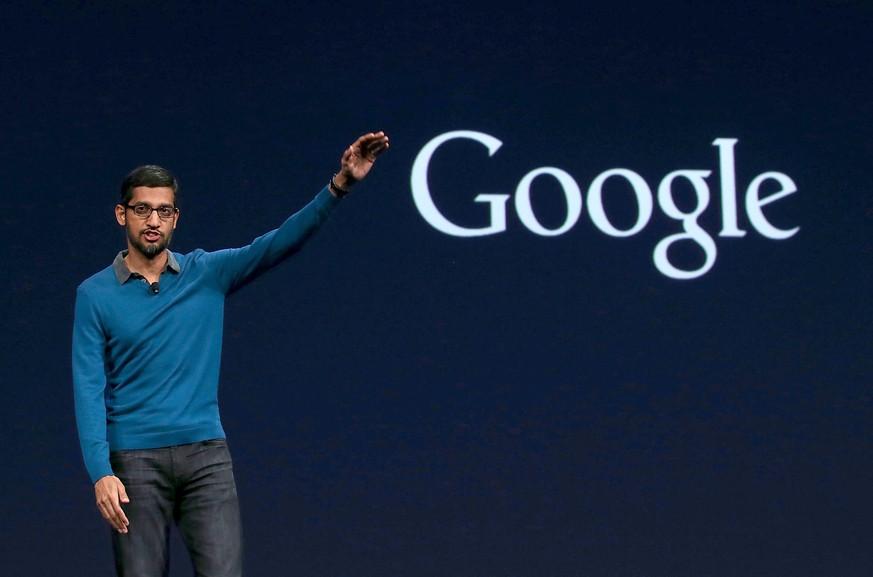 Jetzt geht es Google richtig an den Kragen – wie einst Microsoft?